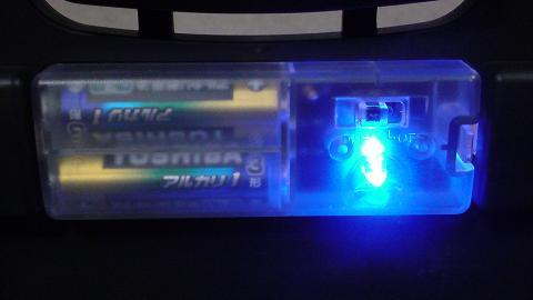 LEDスライドBIGリアトレイの中身01.JPG